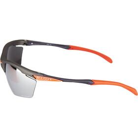 Rudy Project Agon Gafas, graphite - rp optics laser black